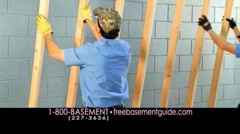 Owens Corning Basement Finishing System TV Spot, 'The Right Way' - Thumbnail 1