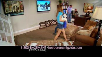Owens Corning Basement Finishing System TV Spot, 'The Right Way' - Thumbnail 2