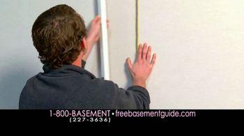 Owens Corning Basement Finishing System TV Spot, 'The Right Way' - Thumbnail 6