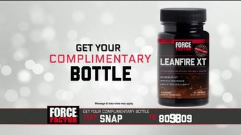 Force Factor Leanfire XT TV Spot, 'Jill: Complimentary Bottle' - Thumbnail 5