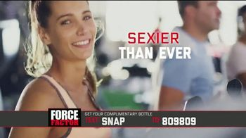 Force Factor Leanfire XT TV Spot, 'Jill: Complimentary Bottle' - Thumbnail 6