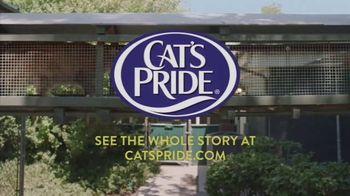Cat's Pride TV Spot, 'Litter for Good Program' Ft. Katherine Heigl - Thumbnail 10