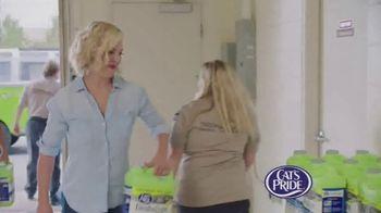 Cat's Pride TV Spot, 'Litter for Good Program' Ft. Katherine Heigl - Thumbnail 5