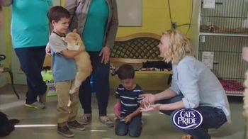Cat's Pride TV Spot, 'Litter for Good Program' Ft. Katherine Heigl - Thumbnail 9
