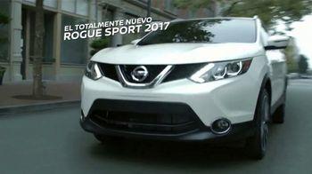 2017 Nissan Rogue TV Spot, 'Detenerte con seguridad' [Spanish] [T2] - Thumbnail 1