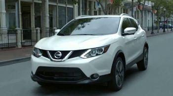2017 Nissan Rogue TV Spot, 'Detenerte con seguridad' [Spanish] [T2] - Thumbnail 2