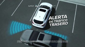 2017 Nissan Rogue TV Spot, 'Detenerte con seguridad' [Spanish] [T2] - Thumbnail 3