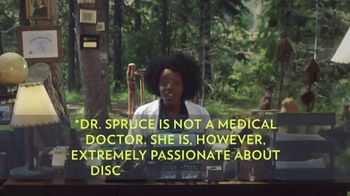 Discover the Forest TV Spot, 'Medical Advice With Doctor Spruce' - Thumbnail 3