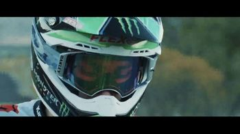Oakley TV Spot, 'Learn to Flow' Featuring Eli Tomac