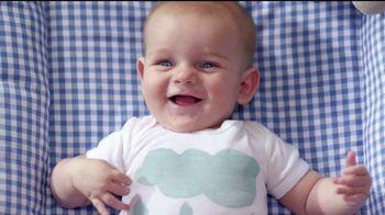 Aveeno Baby Daily Moisture Lotion TV Spot, 'El primer momento' [Spanish]