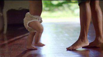Aveeno Baby Daily Moisture Lotion TV Spot, 'El primer momento' [Spanish] - Thumbnail 3