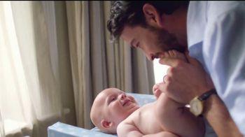 Aveeno Baby Daily Moisture Lotion TV Spot, 'El primer momento' [Spanish] - Thumbnail 4