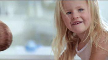 Aveeno Baby Daily Moisture Lotion TV Spot, 'El primer momento' [Spanish] - Thumbnail 8