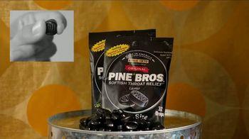 Pine Brothers Licorice TV Spot, 'World Peace' - Thumbnail 7