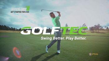GolfTEC Training Camp TV Spot, 'Coach' - Thumbnail 10