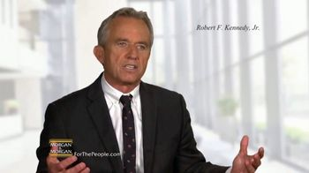 Morgan and Morgan Law Firm TV Spot, 'Fairness Wins' Ft Robert F. Kennedy Jr - Thumbnail 9