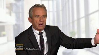 Morgan and Morgan Law Firm TV Spot, 'Fairness Wins' Ft Robert F. Kennedy Jr - Thumbnail 2
