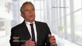 Morgan and Morgan Law Firm TV Spot, 'Fairness Wins' Ft Robert F. Kennedy Jr - Thumbnail 3