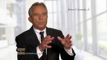 Morgan and Morgan Law Firm TV Spot, 'Fairness Wins' Ft Robert F. Kennedy Jr - Thumbnail 5