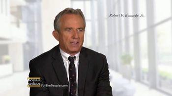 Morgan and Morgan Law Firm TV Spot, 'Fairness Wins' Ft Robert F. Kennedy Jr - Thumbnail 6