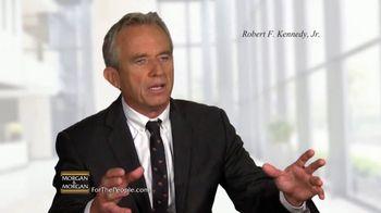 Morgan and Morgan Law Firm TV Spot, 'Fairness Wins' Ft Robert F. Kennedy Jr - Thumbnail 7