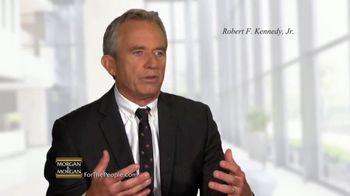 Morgan and Morgan Law Firm TV Spot, 'Fairness Wins' Ft Robert F. Kennedy Jr - Thumbnail 8