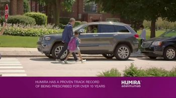HUMIRA TV Spot, 'Missing' - Thumbnail 5
