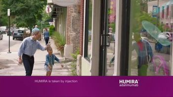 HUMIRA TV Spot, 'Missing' - Thumbnail 6