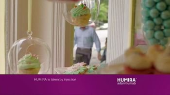 HUMIRA TV Spot, 'Missing' - Thumbnail 7