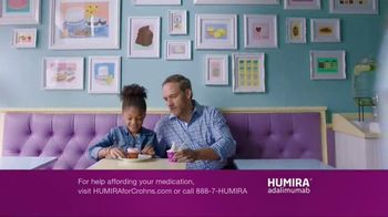 HUMIRA TV Spot, 'Missing' - 8005 commercial airings