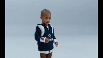 NFL Newborn Fan Club TV Spot, 'Super Bowl Baby XXVII' - Thumbnail 1