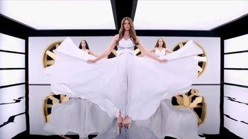 Pantene Pro-V Foam Conditioner TV Spot, 'Weightless: Micellar Revitalize'