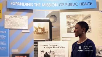 American Public University TV Spot, 'New Heights Through Education'