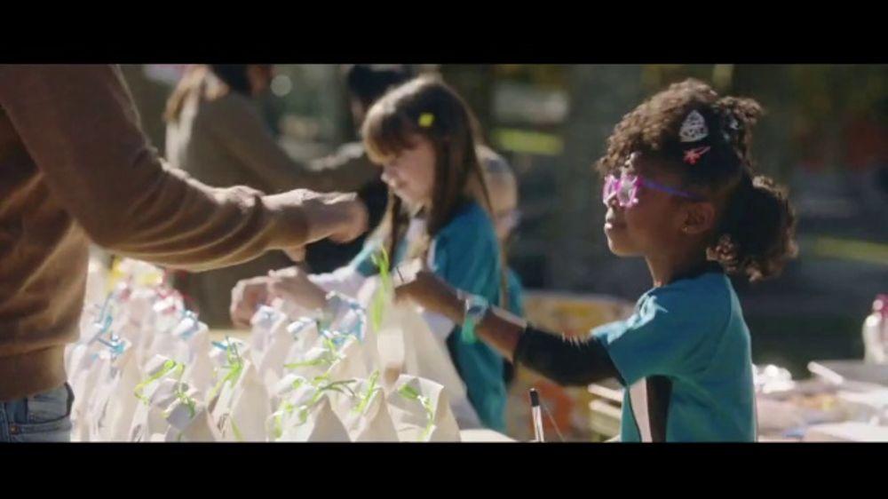 Wells Fargo & Zelle TV Commercial, 'Bake Sale' - Video