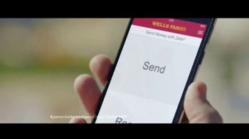 Wells Fargo & Zelle TV Spot, 'Bake Sale' - Thumbnail 6