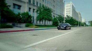 2018 Toyota Camry XLE V6 TV Spot, 'Charity for College Students' [T2] - Thumbnail 1