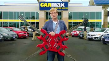 CarMax TV Spot, 'Make Your Tax Refund Go Further' Featuring Andy Daly - 1089 commercial airings