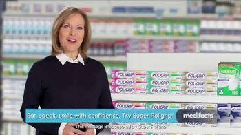 Super PoliGrip TV Spot, 'MediFacts: Eating in Public' - Thumbnail 6