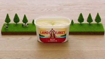 Land O'Lakes TV Spot, 'From Our Dairies to Your Dinner' - Thumbnail 3