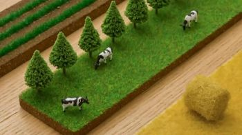 Land O'Lakes TV Spot, 'From Our Dairies to Your Dinner' - Thumbnail 4