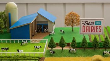 Land O'Lakes TV Spot, 'From Our Dairies to Your Dinner' - Thumbnail 6