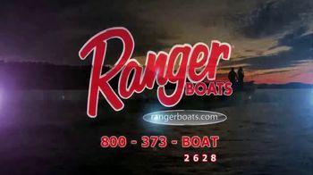 Ranger Boats Saltwater Series TV Spot, '2018 Series' - Thumbnail 10