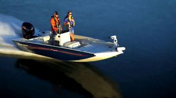 Ranger Boats Saltwater Series TV Spot, '2018 Series' - Thumbnail 2
