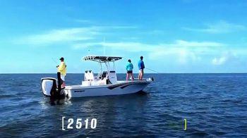 Ranger Boats Saltwater Series TV Spot, '2018 Series' - Thumbnail 3