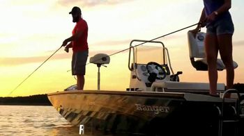 Ranger Boats Saltwater Series TV Spot, '2018 Series' - Thumbnail 8
