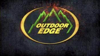 Outdoor Edge Para-Claw Knife Bracelet TV Spot, 'Always Have the Edge' - Thumbnail 10