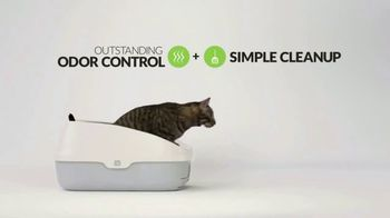 Purina Tidy Cats Breeze TV Spot, 'Smart and Simple Design'