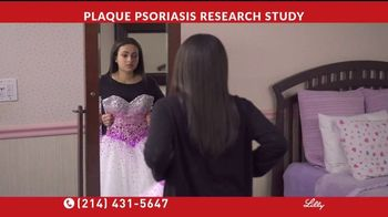 Eli Lilly TV Spot, 'Plaque Psoriasis Study: Teenagers' - Thumbnail 2