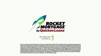 Rocket Mortgage TV Spot, 'Ribs' - Thumbnail 10