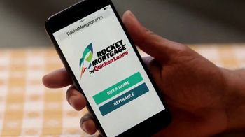 Rocket Mortgage TV Spot, 'Ribs' - Thumbnail 4